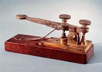 La forma en que Morse averiguó qué letras se usan más para que las comunicaciones fueran más ágiles