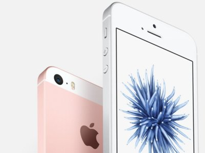iPhone SE: una amenaza para Android