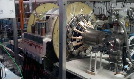 Ida y vuelta a Marte en 30 días gracias a un nuevo motor de fusión