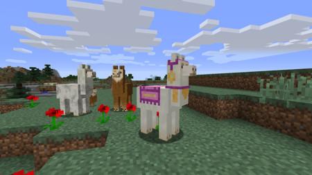 Minecraft se actualiza con novedades tanto para las versiones móviles como para PC y Mac