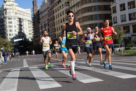 Qué hacer las horas, días y semanas después de una maratón para recuperarnos de forma adecuada