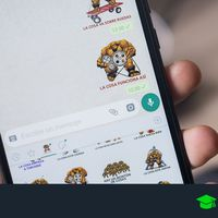 Cómo instalar los stickers de Telegram en WhatsApp