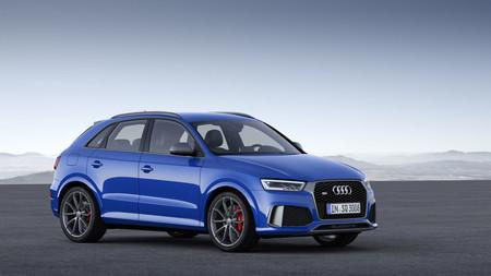El tan esperado Audi RS Q5 podría llegar muy pronto y utulizará el motor del RS5 coupé