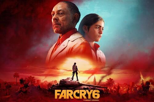 Impresiones con Far Cry 6 tras cinco horas de juego: la crueldad de Giancarlo Esposito como villano contrasta con la añeja belleza de Yara