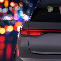 Renault Megane E-Tech Electric se deja ver por primera vez y nos revela algunos detalles