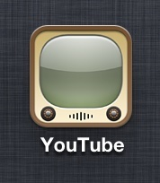 youtube app ios apple