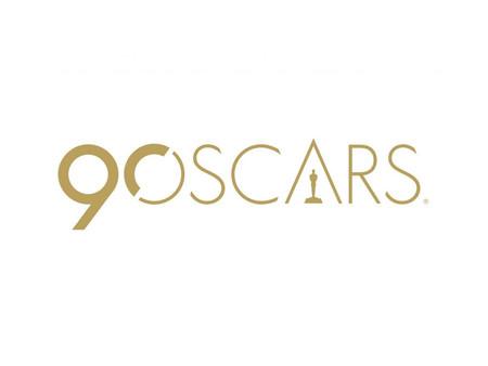 Llegan los nominados a la 90 edición de los Premios Óscar