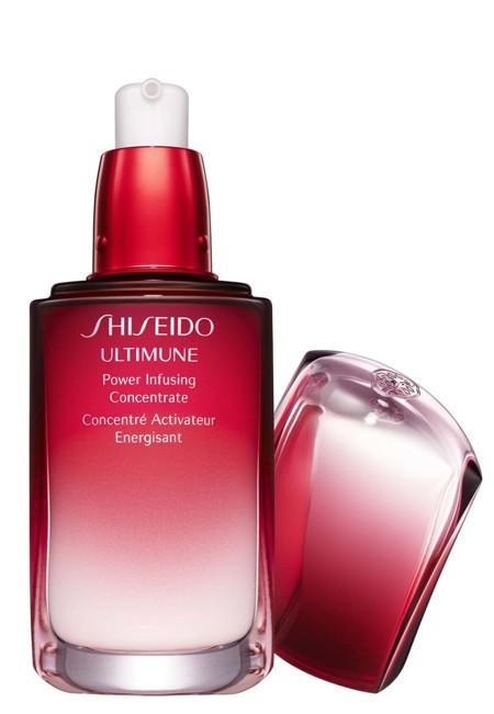 Ultimune Serum Shiseido