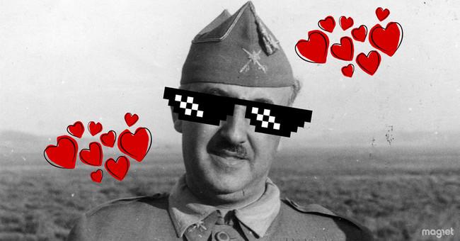 Con Franco se pillaba más cacho: por qué el sexo ha dejado de molar entre los jóvenes de hoy
