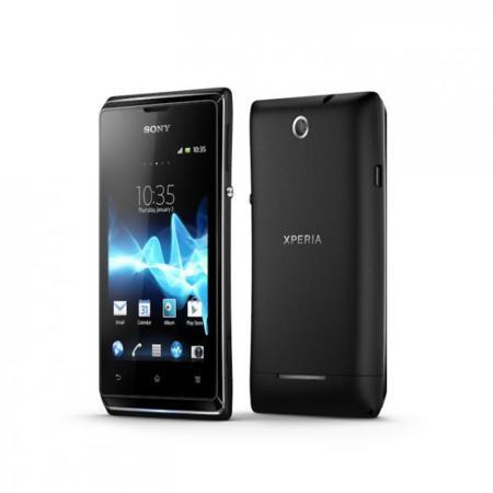 Xperia E, todo sobre el nuevo Android de Sony