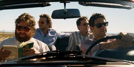 Los 6 tipos de copilotos con los que hemos viajado