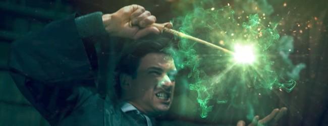 'Voldemort: Origins of the Heir', el impresionante fan film que está arrasando entre los fans de Harry Potter