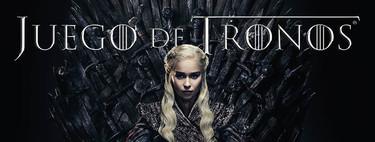 Todos los estrenos de HBO España en abril 2019: el fin de