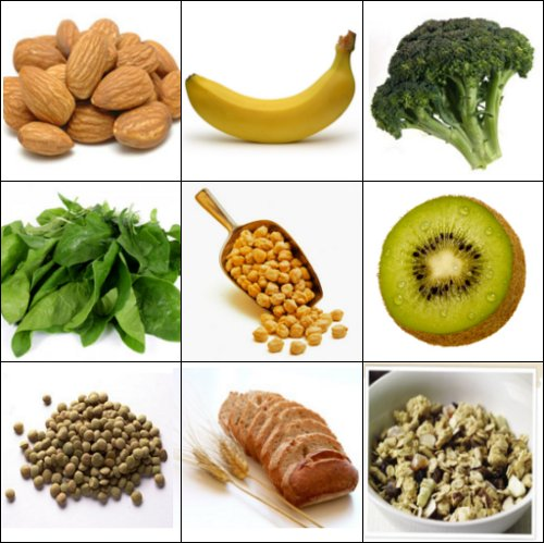 Adivina adivinanza qu alimento tiene m s fibra - Alimentos que tienen fibra ...