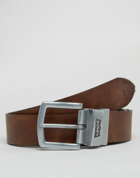Cinturón de Levi