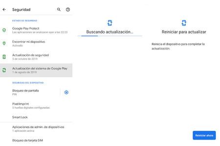 El Runtime de Android será también un modulo actualizable desde Google Play en Android S