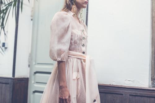La magia en la Semana de la Moda de Madrid comienza con el desfile de INuñez