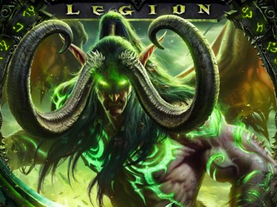 Coge tu calendario que Blizzard ha puesto fecha a la salida de World of Warcraft: Legion