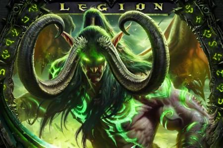 Coge tu calendario que Blizzard ha puesto fecha a la salida de World of Warcraft: Legion