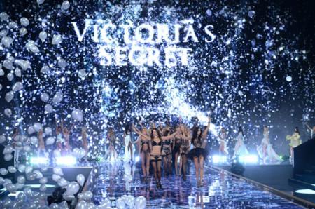 Victoria's Secret Fashion Show 2014: los ángeles de la lencería al completo