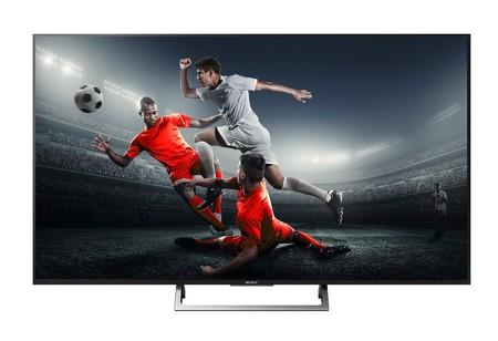Sony televisor 4K y HDR de 65 pulgadas oferta
