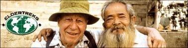 Eldertreks, viajes exóticos para mayores de 50