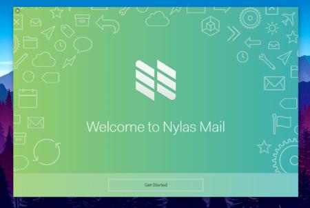Nylas Mail 2017