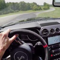 """Ponte al volante del Ford Mustang Shelby GT350R, """"virtualmente"""" (vídeo)"""