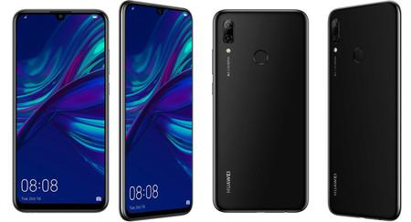 Huawei P Smart 2019, comparativa: así queda frente al Xiaomi Mi A2, Nokia 8.1, Moto One y resto de gama media