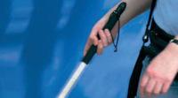 Proyecto Lázaro, sensores y GPS para que los ciegos vean