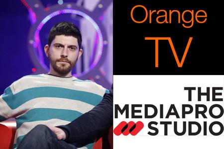 Orange TV sale a competir con Movistar+: prepara su primera serie española junto a Mediapro