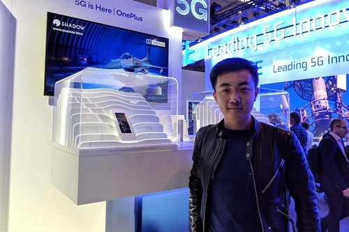 """""""Nuestro objetivo nunca ha sido ser buenos haciendo teléfonos baratos, simplemente queríamos hacer el mejor teléfono posible"""": entrevista a Carl Pei, cofundador de OnePlus"""