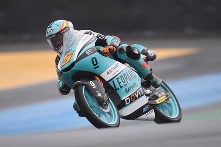 Masia Francia Moto3 2020