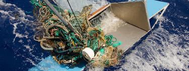 La isla de basura del Océano Pacífico es en realidad 16 veces más grande de lo que creíamos