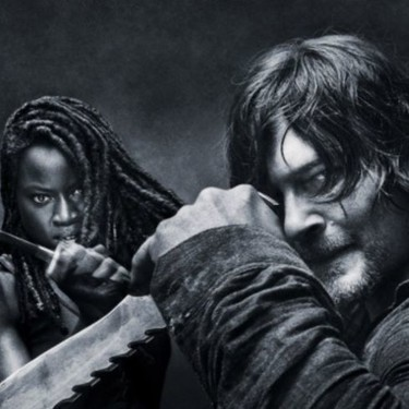 'The Walking Dead' parece viva en su temporada 10, pero sigue muerta por dentro
