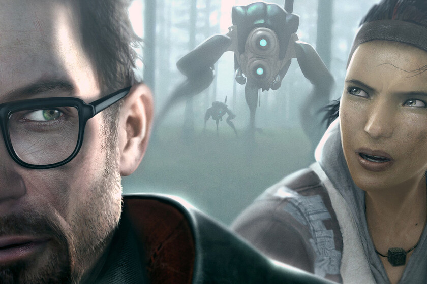 """Gabe Newell al ser preguntado por juegos de Steam en consolas: """"a finales de este año te harás una mejor idea sobre eso"""""""