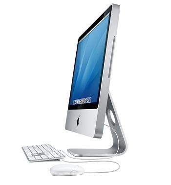 El nuevo diseño del iMac