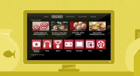 Apple TV gana cuatro canales y una aplicación de Youtube que ahora merece la pena