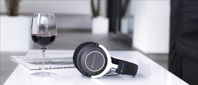 Estos  auriculares Amiron Wireless  se adaptan a tus capacidades auditivas para ofrecerte un mejor sonido