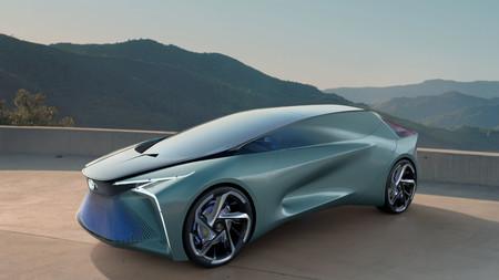 Lexus Lf 30 Concept 25