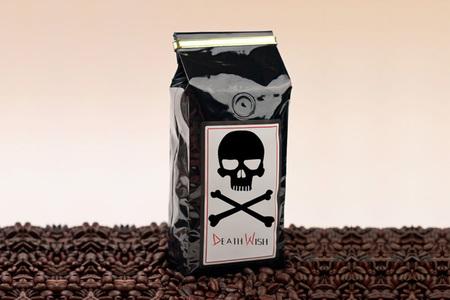 Café más fuerte del mundo 2