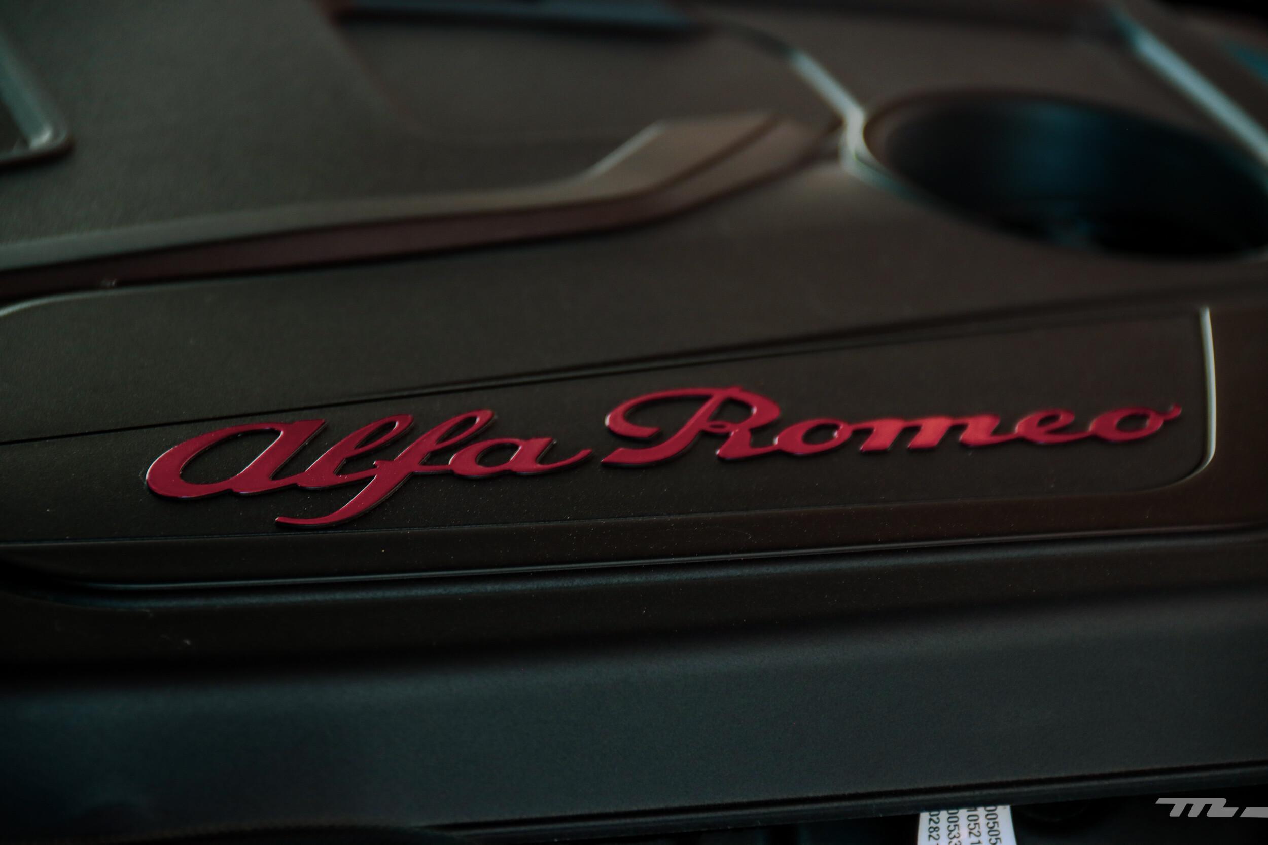 Foto de Alfa Romeo Giulia Lusso 2021 (55/83)
