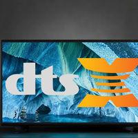 Los televisores con el sistema de sonido DTS:X comenzarán a llegar a finales de este 2019