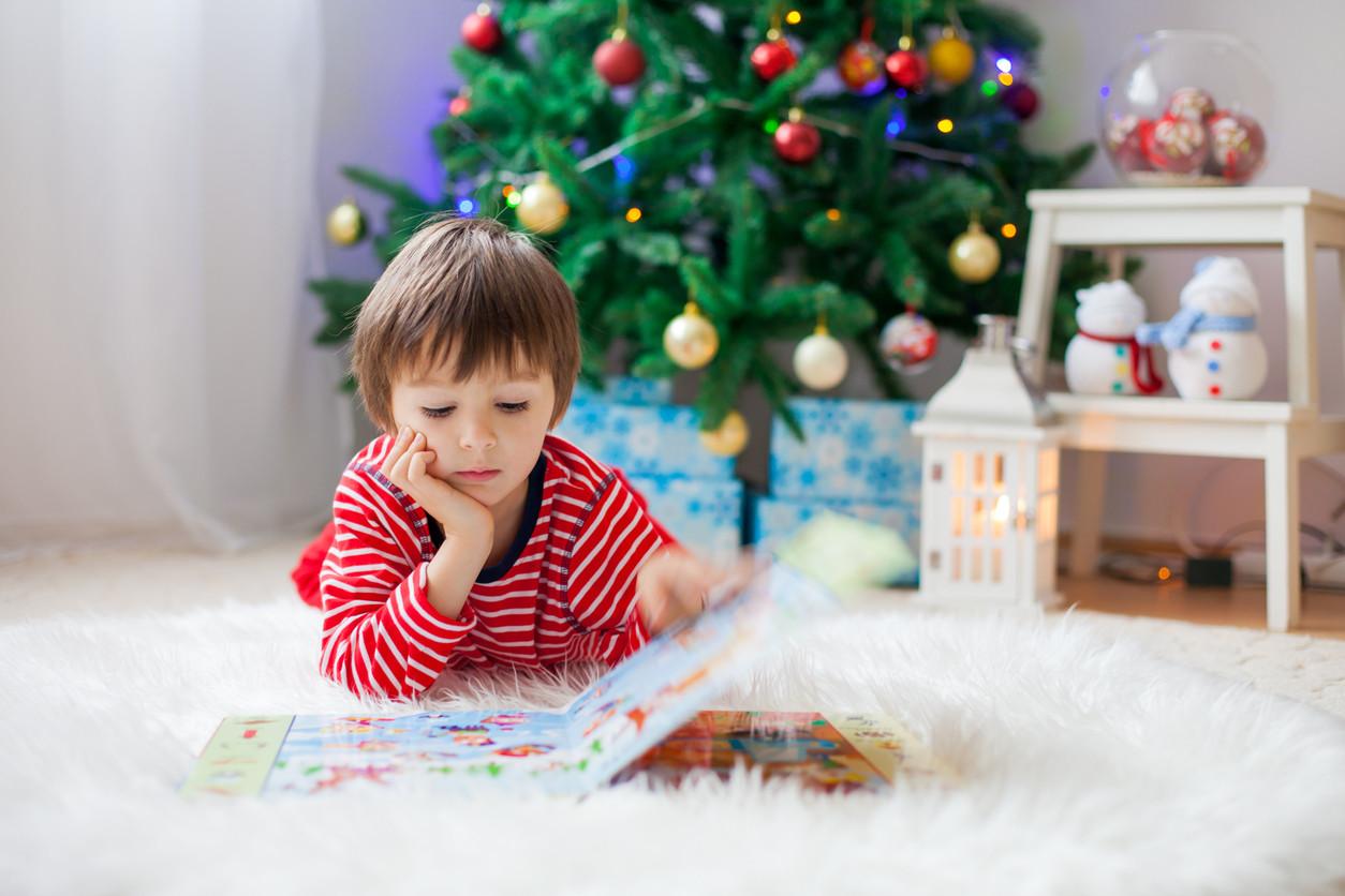 Los 35 mejores libros para regalar a los niños en Navidad, clasificados por edades