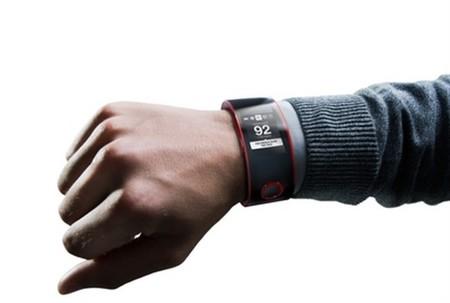 Reloj Nismo Concept, el reloj de Nissan que te conecta al coche