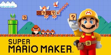Servidores de Super Mario Maker dejarán de funcionar