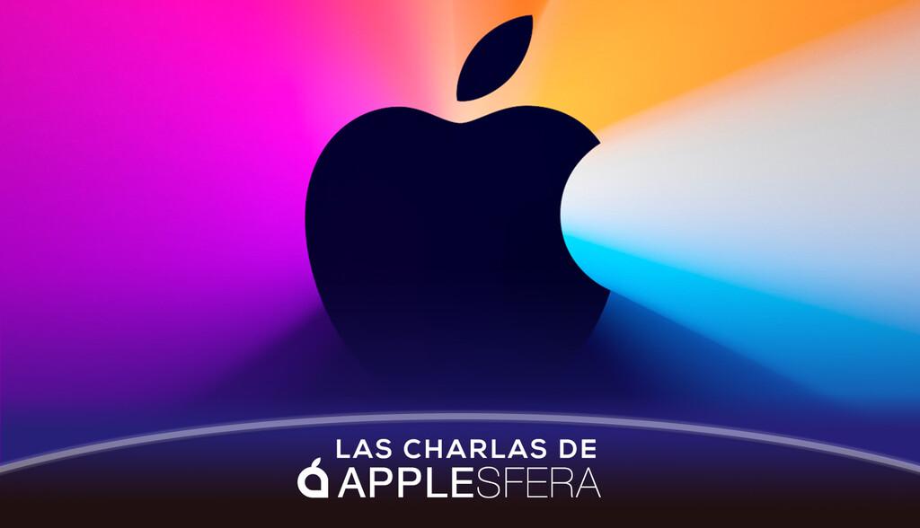 Un evento que será un One more thing por completo en Las Charlas de Applesfera