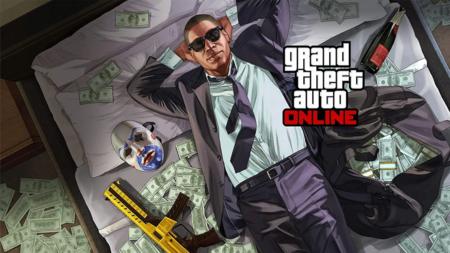 Take-Two cierra un portal dedicado a las trampas de GTA Online y consigue que sus responsables donen todas sus ganancias a la caridad