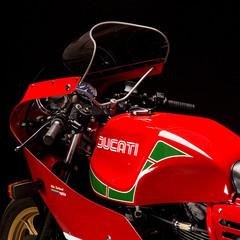 Foto 14 de 21 de la galería ducati-900-mhr-mille en Motorpasion Moto
