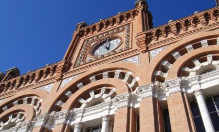 Estación Aranjuez